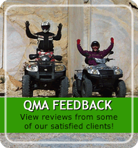 Quad Biking in Marbella - Customers Feedback and Comments