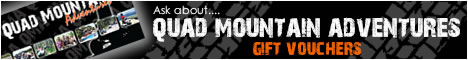 Quad Mountain Marbella Gift Vouchers