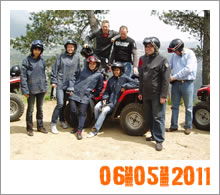 Quad Mountain Adventures Tour 06-05-2011